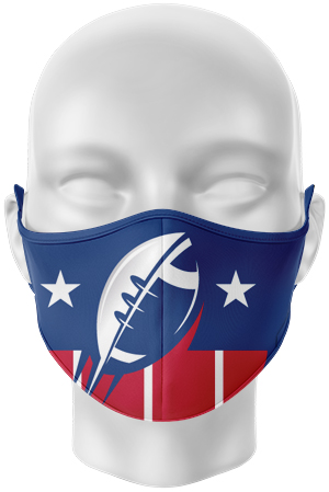 nfl facemasks